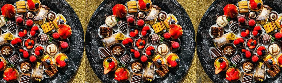 Pastry-Trays